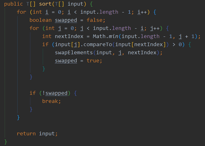 Rainbow Brackets IntelliJ IDEA Plugin
