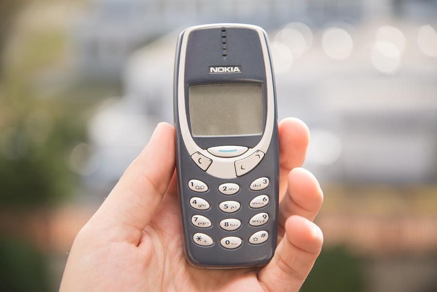 Altes Handy Umfunktionieren